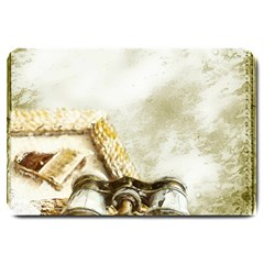 Background 1660942 1920 Large Doormat  by vintage2030