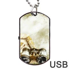 Background 1660942 1920 Dog Tag Usb Flash (two Sides) by vintage2030