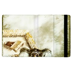 Background 1660942 1920 Apple Ipad 2 Flip Case by vintage2030