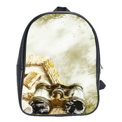 Background 1660942 1920 School Bag (xl) by vintage2030