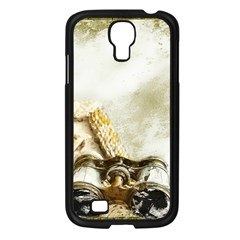 Background 1660942 1920 Samsung Galaxy S4 I9500/ I9505 Case (black) by vintage2030
