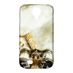 Background 1660942 1920 Samsung Galaxy S4 Classic Hardshell Case (pc+silicone) by vintage2030