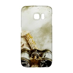 Background 1660942 1920 Samsung Galaxy S6 Edge Hardshell Case by vintage2030