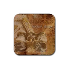 Background 1660940 1920 Rubber Coaster (square)  by vintage2030
