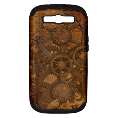 Background 1660920 1920 Samsung Galaxy S Iii Hardshell Case (pc+silicone) by vintage2030