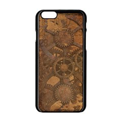 Background 1660920 1920 Apple Iphone 6/6s Black Enamel Case by vintage2030