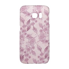 Background 1659228 1920 Samsung Galaxy S6 Edge Hardshell Case by vintage2030