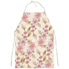 Background 1659247 1920 Full Print Aprons by vintage2030