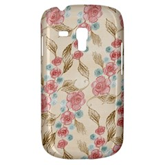 Background 1659247 1920 Samsung Galaxy S3 Mini I8190 Hardshell Case by vintage2030