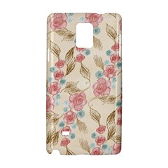 Background 1659247 1920 Samsung Galaxy Note 4 Hardshell Case by vintage2030