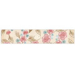 Background 1659247 1920 Large Flano Scarf  by vintage2030