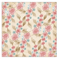 Background 1659247 1920 Large Satin Scarf (square) by vintage2030