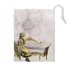 Background 1659612 1920 Drawstring Pouch (xl) by vintage2030