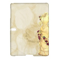 Background 1659622 1920 Samsung Galaxy Tab S (10 5 ) Hardshell Case  by vintage2030