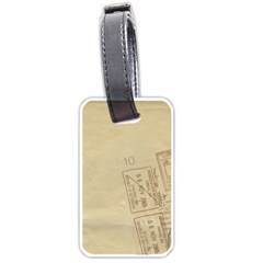 Background 1659638 1920 Luggage Tags (two Sides) by vintage2030
