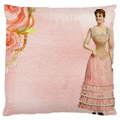Background 1659765 1920 Large Cushion Case (one Side)