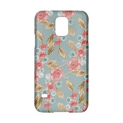 Background 1659236 1920 Samsung Galaxy S5 Hardshell Case  by vintage2030