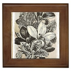 Flowers 1776382 1280 Framed Tiles by vintage2030