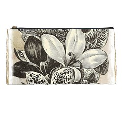 Flowers 1776382 1280 Pencil Cases by vintage2030