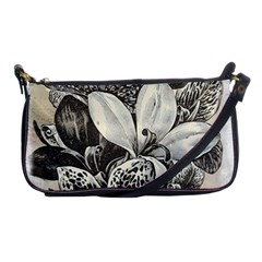 Flowers 1776382 1280 Shoulder Clutch Bag by vintage2030