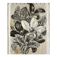 Flowers 1776382 1280 Shower Curtain 60  X 72  (medium)  by vintage2030
