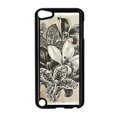 Flowers 1776382 1280 Apple Ipod Touch 5 Case (black) by vintage2030