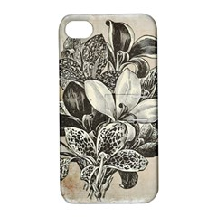 Flowers 1776382 1280 Apple Iphone 4/4s Hardshell Case With Stand by vintage2030
