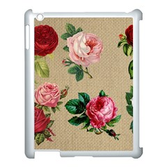 Flower 1770189 1920 Apple Ipad 3/4 Case (white) by vintage2030