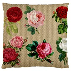 Flower 1770189 1920 Standard Flano Cushion Case (one Side) by vintage2030
