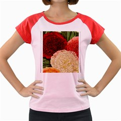 Flowers 1776584 1920 Women s Cap Sleeve T Shirt
