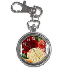 Flowers 1776584 1920 Key Chain Watches by vintage2030