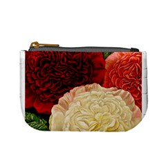 Flowers 1776584 1920 Mini Coin Purse by vintage2030