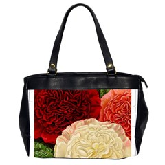 Flowers 1776584 1920 Oversize Office Handbag (2 Sides) by vintage2030