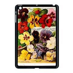 Flowers 1776534 1920 Apple Ipad Mini Case (black) by vintage2030