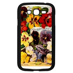 Flowers 1776534 1920 Samsung Galaxy Grand Duos I9082 Case (black)