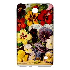 Flowers 1776534 1920 Samsung Galaxy Tab 4 (7 ) Hardshell Case  by vintage2030