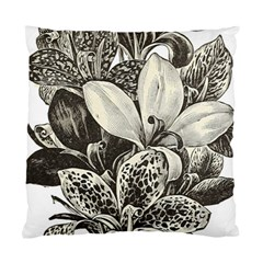 Flowers 1776483 1920 Standard Cushion Case (two Sides)