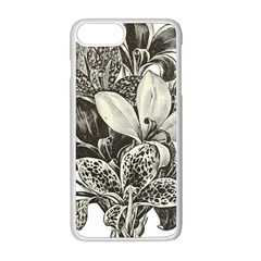 Flowers 1776483 1920 Apple Iphone 8 Plus Seamless Case (white) by vintage2030