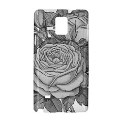 Flowers 1776610 1920 Samsung Galaxy Note 4 Hardshell Case by vintage2030