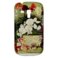Flowers 1776617 1920 Samsung Galaxy S3 Mini I8190 Hardshell Case by vintage2030