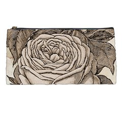 Flowers 1776630 1920 Pencil Cases by vintage2030