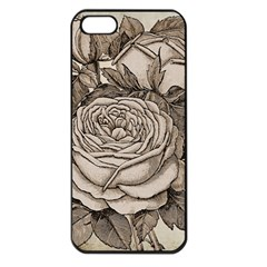 Flowers 1776630 1920 Apple Iphone 5 Seamless Case (black) by vintage2030