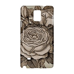 Flowers 1776630 1920 Samsung Galaxy Note 4 Hardshell Case by vintage2030