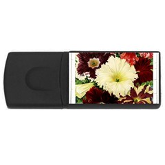Flowers 1776585 1920 Rectangular Usb Flash Drive by vintage2030