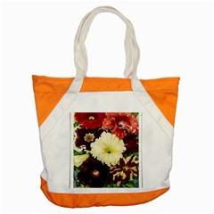 Flowers 1776585 1920 Accent Tote Bag by vintage2030
