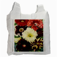 Flowers 1776585 1920 Recycle Bag (one Side) by vintage2030