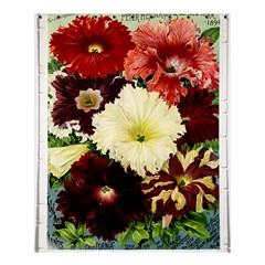 Flowers 1776585 1920 Shower Curtain 60  X 72  (medium)  by vintage2030
