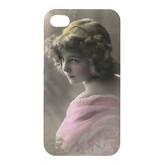 Vintage 1501529 1920 Apple Iphone 4/4s Premium Hardshell Case by vintage2030