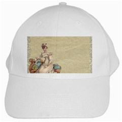 Background 1775324 1920 White Cap by vintage2030