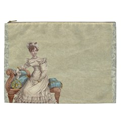 Background 1775324 1920 Cosmetic Bag (xxl) by vintage2030